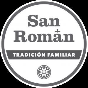 Logo redondo byn