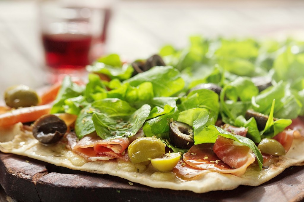 pizzamorelliconrucula